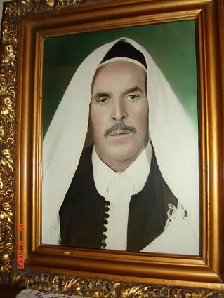 جدي: علي خليفة الطويل
