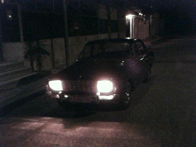 سيارتي Ford TAUNUS