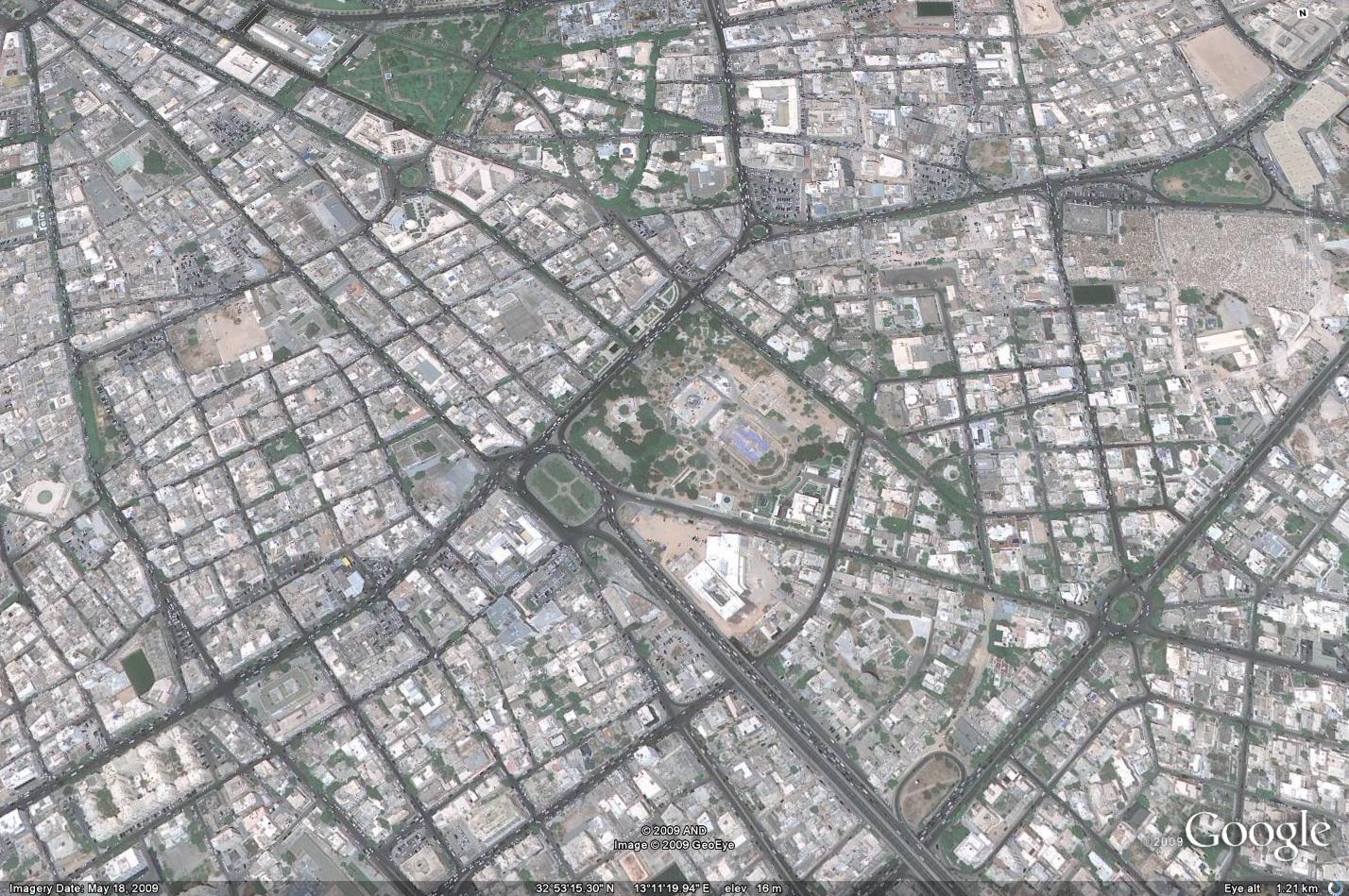 طرابلس في چوچل آيرث علي الطويل