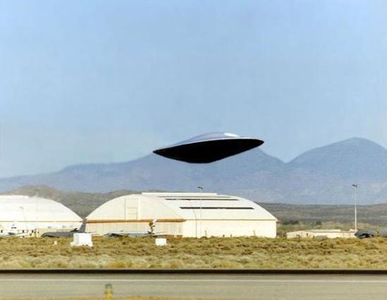 طائرة Aurora الفضائية مشروع أمريكي سري