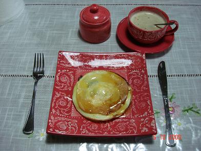 إفطار لذيذ