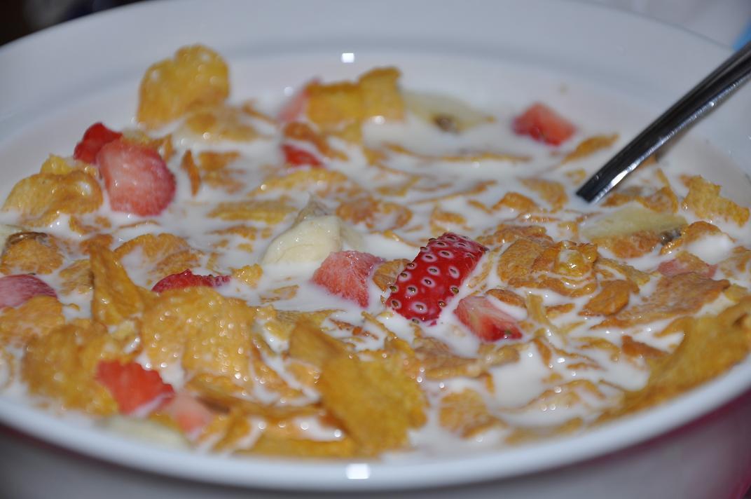 إفطار!