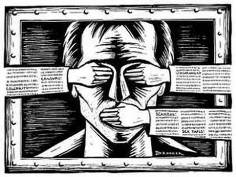 حرية التعبير