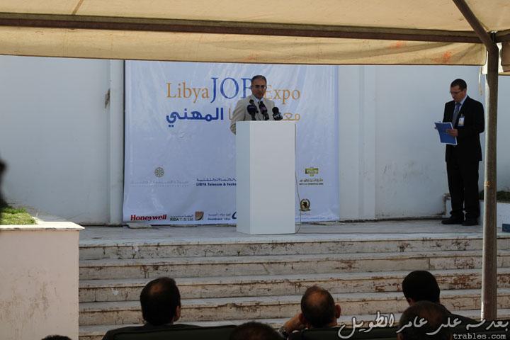 وزير الإقتصاد أحمد الكوشلي