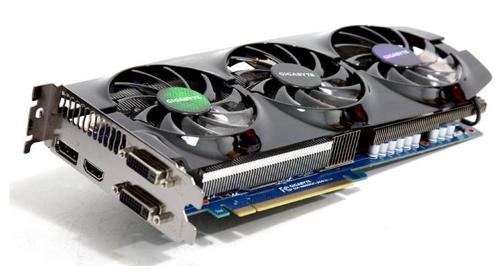 GeForce GTX 680 OC Edition